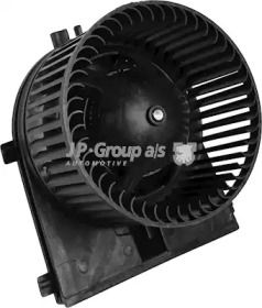 Вентилятор печки на Сеат Леон JP GROUP 1126100100.