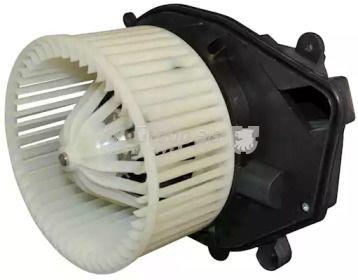 Вентилятор печки на VOLKSWAGEN PASSAT 'JP GROUP 1126100800'.