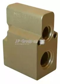 Расширительный клапан кондиционера на Фольксваген Пассат 'JP GROUP 1128000500'.