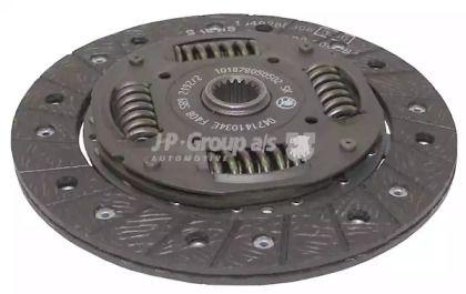 JP GROUP 1130200600