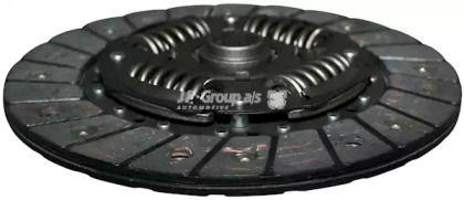 Диск сцепления на Фольксваген Пассат JP GROUP 1130201600.