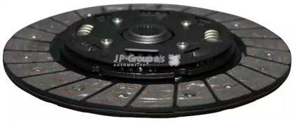Диск зчеплення JP GROUP 1130202000.