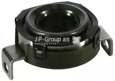 Вижимний підшипник зчеплення на SKODA FAVORIT 'JP GROUP 1130300100'.