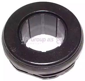 Выжимной подшипник сцепления на Фольксваген Пассат 'JP GROUP 1130300200'.