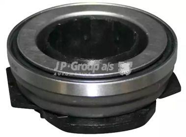 Выжимной подшипник сцепления на SKODA OCTAVIA A5 'JP GROUP 1130300300'.