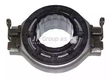 Выжимной подшипник сцепления на VOLKSWAGEN PASSAT 'JP GROUP 1130300900'.