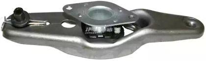 Выжимной подшипник сцепления на Шкода Октавия А5 'JP GROUP 1130301210'.