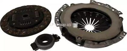 Комплект сцепления на Фольксваген Джетта 'JP GROUP 1130400610'.