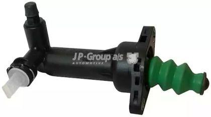 Рабочий цилиндр сцепления на VOLKSWAGEN GOLF 'JP GROUP 1130501100'.
