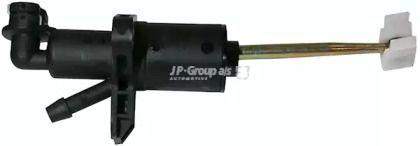 Главный цилиндр сцепления на SKODA OCTAVIA A5 'JP GROUP 1130600300'.