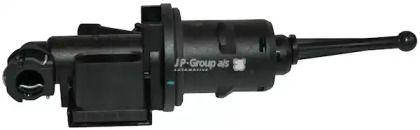 Главный цилиндр сцепления на SEAT LEON 'JP GROUP 1130600400'.