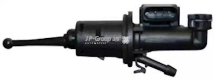 Главный цилиндр сцепления на SEAT ALTEA 'JP GROUP 1130600402'.