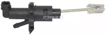 Головний циліндр зчеплення 'JP GROUP 1130601200'.