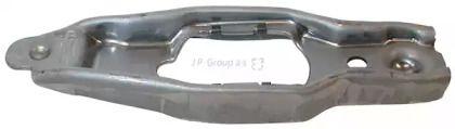 Вилка сцепления на SKODA OCTAVIA A5 'JP GROUP 1130700500'.