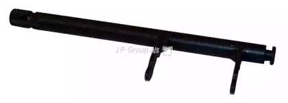 Вилка сцепления на Фольксваген Пассат 'JP GROUP 1130700700'.