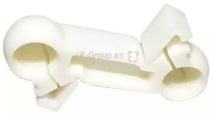 Шток вилки переключения передач 'JP GROUP 1131601200'.