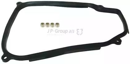 Прокладка поддона АКПП на Сеат Толедо 'JP GROUP 1132000600'.
