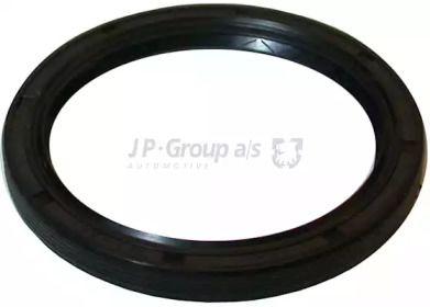 Сальник полуоси на Фольксваген Джетта 'JP GROUP 1132101000'.