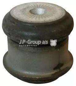 Передняя подушка КПП 'JP GROUP 1132401400'.