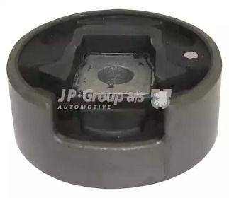 Нижняя подушка КПП на SEAT ALTEA JP GROUP 1132405500.