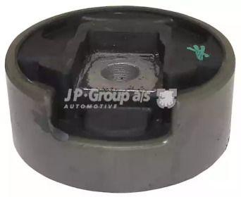 Нижняя подушка КПП на Сеат Альтеа 'JP GROUP 1132405600'.