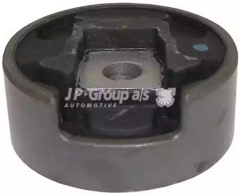 Нижняя подушка КПП на Фольксваген Джетта 'JP GROUP 1132405700'.