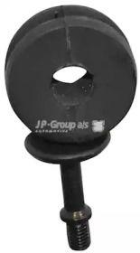 Передняя стойка стабилизатора на VOLKSWAGEN PASSAT JP GROUP 1140402100.