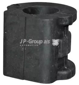 Втулка стабілізатора на Шкода Фабія 'JP GROUP 1140601700'.