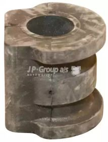 Втулка стабілізатора на Шкода Фабія 'JP GROUP 1140602400'.