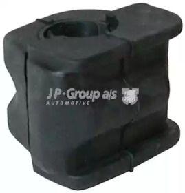 Втулка стабилизатора на VOLKSWAGEN LUPO 'JP GROUP 1140603100'.