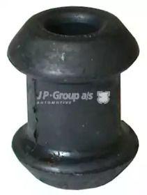Втулка стабилизатора на VOLKSWAGEN PASSAT 'JP GROUP 1140605100'.