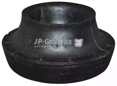 Опора переднего амортизатора на Фольксваген Пассат 'JP GROUP 1142400300'.