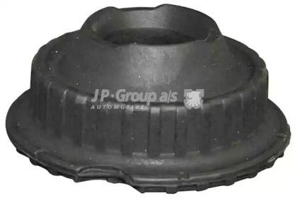 Опора переднего амортизатора на VOLKSWAGEN PASSAT 'JP GROUP 1142400800'.