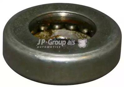 Опорный подшипник передней стойки на VOLKSWAGEN JETTA 'JP GROUP 1142450300'.