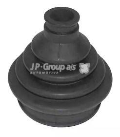 Пильник ШРУСа зовнішній передній 'JP GROUP 1143602600'.