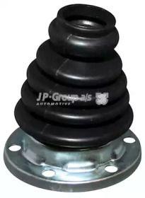 Пыльник ШРУСа передний правый на Фольксваген Гольф 'JP GROUP 1143701900'.
