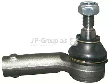 Правий рульовий наконечник 'JP GROUP 1144601880'.