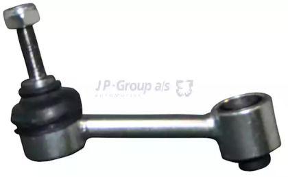 Задняя стойка стабилизатора на Шкода Октавия А5 'JP GROUP 1150500100'.