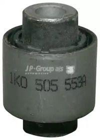 Сайлентблок рычага на SKODA OCTAVIA A5 'JP GROUP 1151150100'.