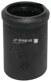 Пыльник заднего амортизатора на VOLKSWAGEN GOLF 'JP GROUP 1152700100'.