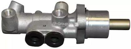 Главный тормозной цилиндр на Сеат Леон 'JP GROUP 1161103600'.