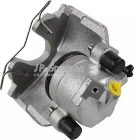 Суппорт тормозной передний правый на Фольксваген Пассат 'JP GROUP 1161901580'.