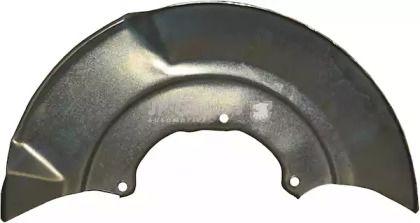Захисний кожух гальмівного диска 'JP GROUP 1164200480'.