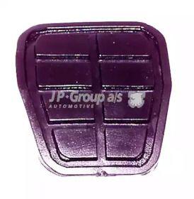Накладка педали тормоза на SEAT TOLEDO JP GROUP 1172200100.