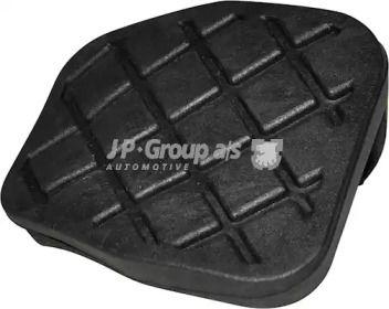 Накладка педали сцепления на SEAT LEON JP GROUP 1172200500.