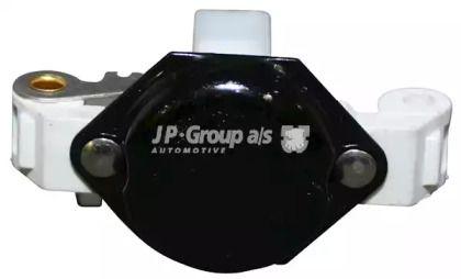 Реле регулятора генератора на VOLKSWAGEN PASSAT 'JP GROUP 1190200400'.