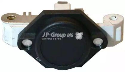 Реле регулятора генератора на VOLKSWAGEN PASSAT 'JP GROUP 1190200500'.