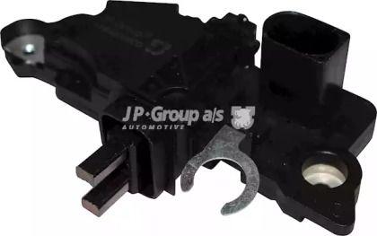 Реле регулятора генератора 'JP GROUP 1190200800'.