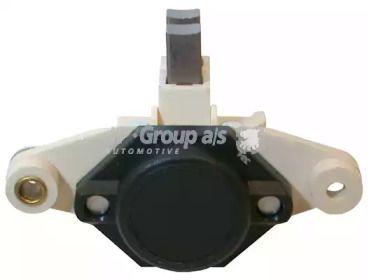 Реле регулятора генератора на VOLKSWAGEN PASSAT 'JP GROUP 1190201000'.