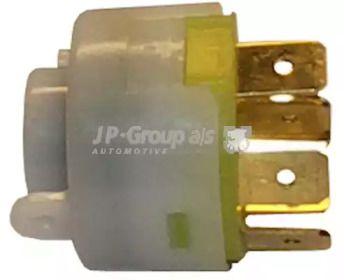 Контактна група замка запалювання 'JP GROUP 1190400400'.
